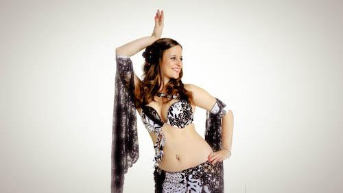 itziar belly dance